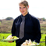 Food and Beverage Supervisor: Shona