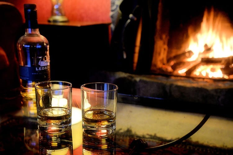 Whisky Trail Package