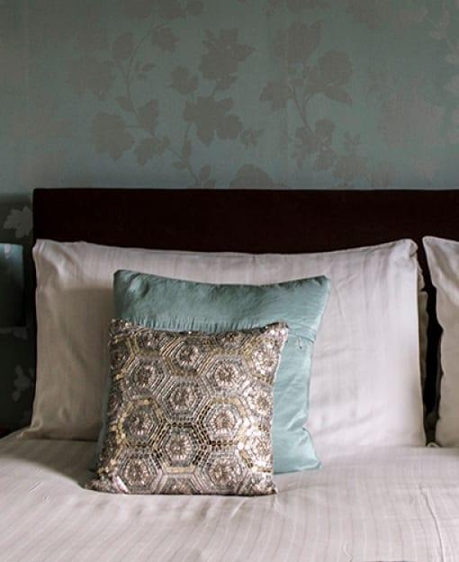 Cosy Room at Loch Melfort Hotel