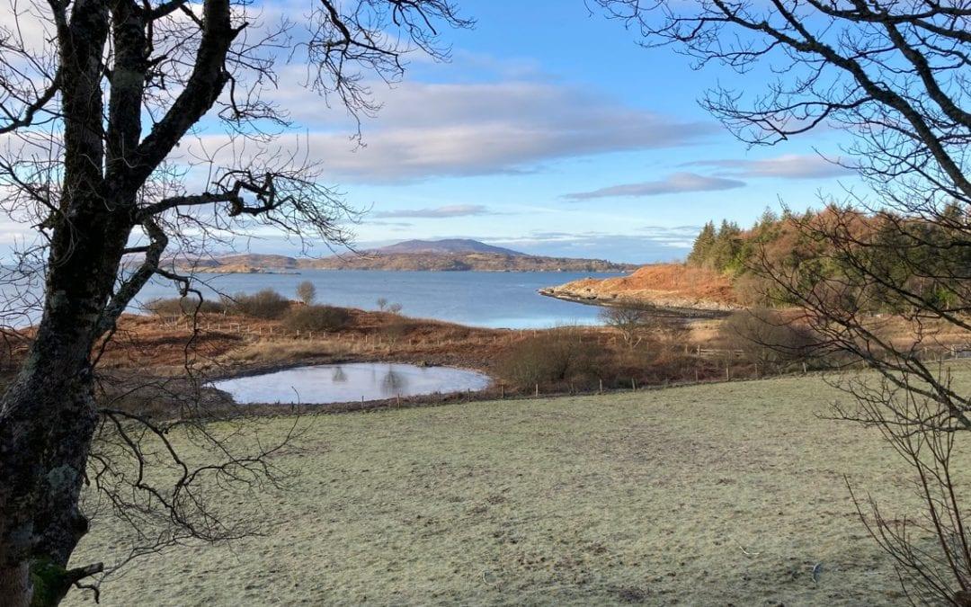 We are re-opening! Here's what's new at Loch Melfort Hotel