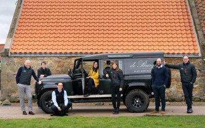 Meet Our Suppliers: de Burgh Wine Merchants