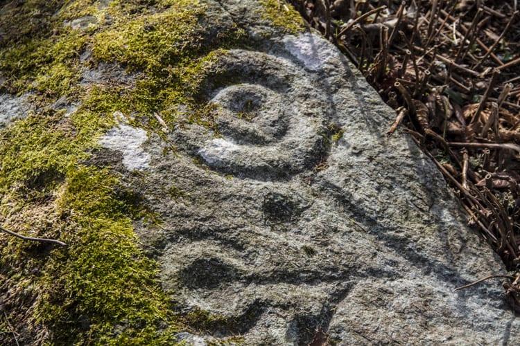 loch-melfort-hotel-oban-carved-stones-kilmartin