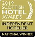 Independent Hotel Award