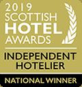 Independent Hotel Award