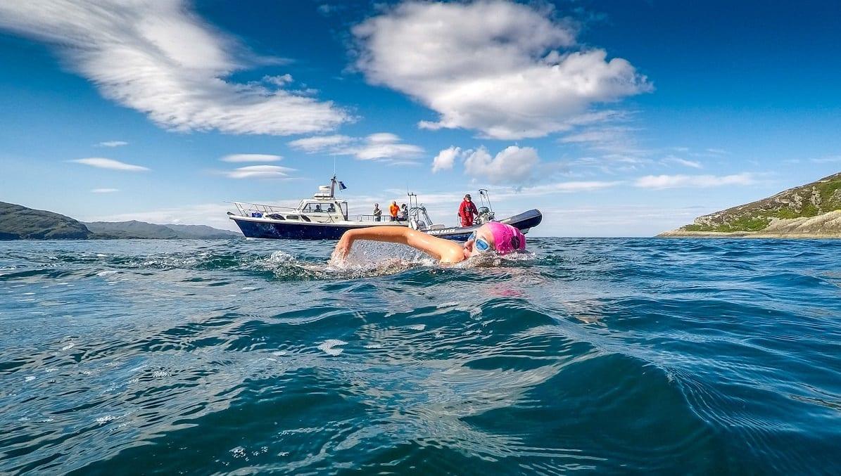simon willis - wild swim scotland