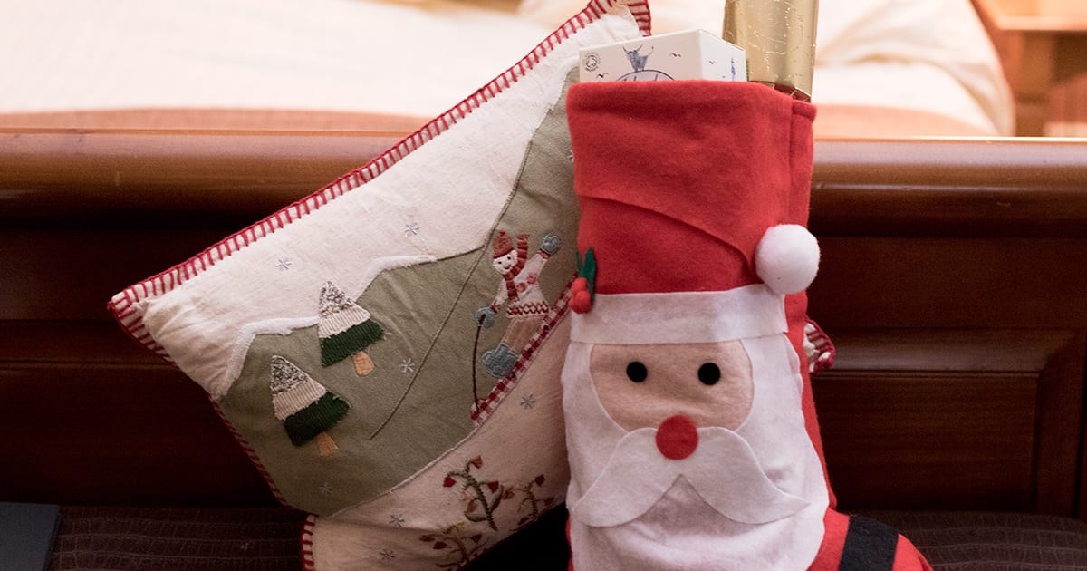 Christmas Package at Loch Melfort Hotel