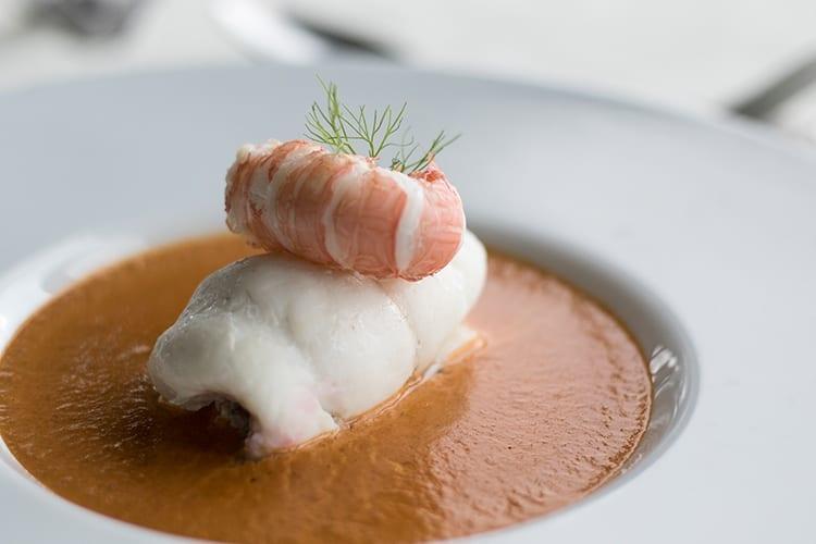 Loch Melfort Hotel Oban Food