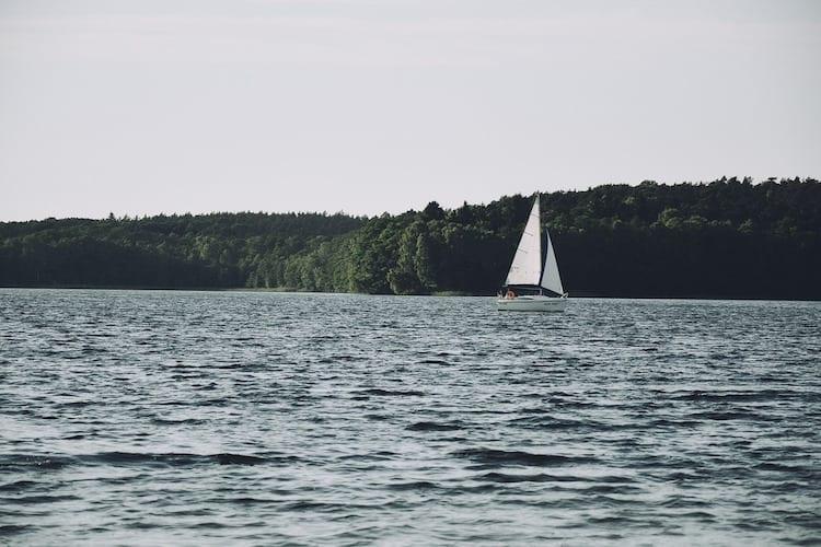 loch melfort hotel oban sailing