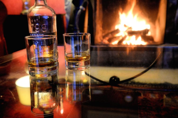 loch melfort hotel oban whisky trail package offer