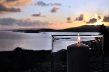 loch-melfort-oban-hotel-candle