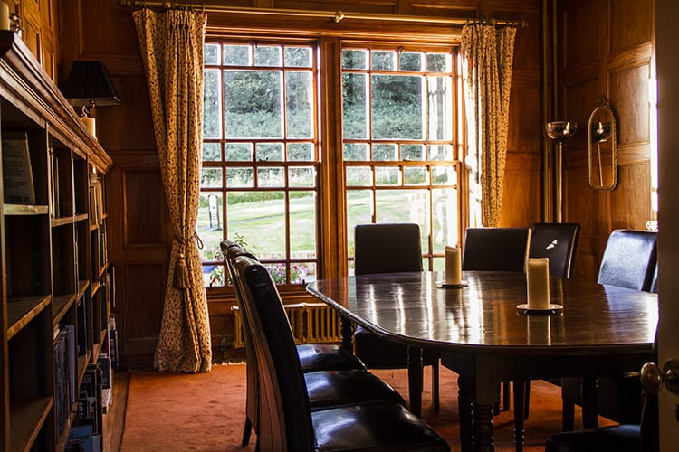 Loch Melfort Oban Hotel, Private room