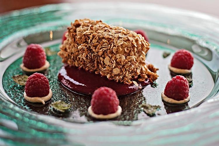 Loch Melfort Oban Hotel, Wild Raspberries